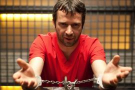 Detenido en Deià por agresión el hijo del actor James Purefoy