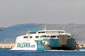 La naviera de Abel Matutes será la primera en enlazar Cuba con EEUU