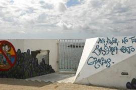Vila ultima el operativo para desalojar a los okupas y revitalizar sa Penya