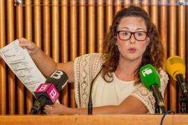VÍDEO: Empresas Matutes aclara que ha pedido todos los permisos pertinentes para su plan en Platja d'en Bossa