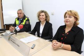 El jefe de la Policía Local de Sant Josep pone su cargo a disposición tras liberar a un detenido