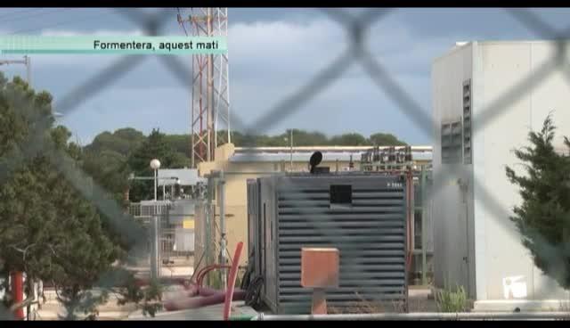 VÍDEO: El PP exige al Govern explicaciones por los cortes de luz en Formentera