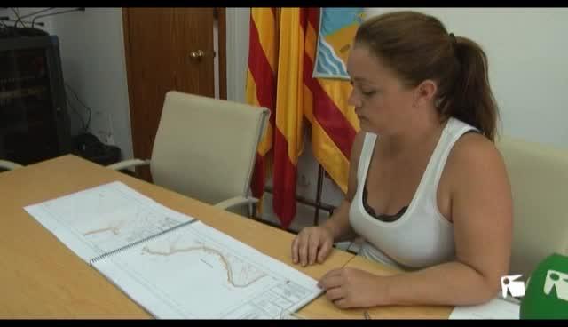 """VÍDEO: Formentera pide a Costas la """"suspensión momentánea"""" del nuevo deslinde"""