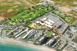 Los 300 millones de euros de Matutes que se marcharon a una playa de México