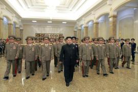 Corea del Norte declara el «estado de preguerra»