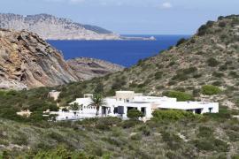 VÍDEO: El Consell de Eivissa impulsa la protección de la isla de Tagomago