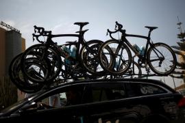 Comienza la Vuelta Ciclista a España con una participación de lujo