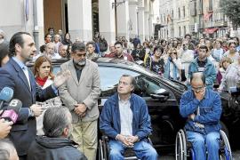 Bauzá dejó a Armengol una deuda de 398 millones a proveedores e instituciones