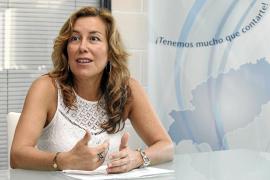Pepita Costa Tur: «Hay que devolver los recursos humanos a los niveles de antes de los recortes»