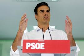 Sánchez dice que gobernará con «convicción socialdemócrata»