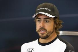 Alonso: «Seguramente ha sido mi mejor carrera en Spa, pese a la posición»