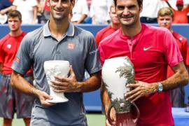 Federer recupera el número dos