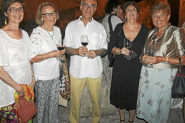 Cena de gala benéfica de la Orden de Malta