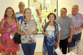 Gabriel Pereiro expone en la galeria Vanrell