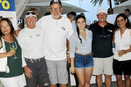 Fiesta de la XXI regata Illes Balears Clàssics