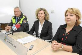 El alcalde de Sant Josep no acepta la renuncia del jefe de la Policía