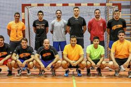 El HC Eivissa se pone a trabajar con una meta ambiciosa