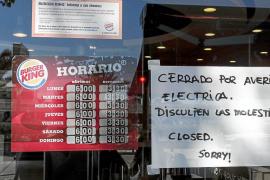 Una avería en un transformador deja sin luz a 1.800 usuarios de Vila durante la mañana