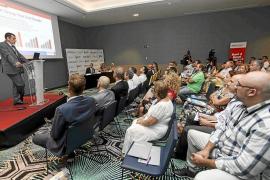 El aumento del 25% en las reservas confirma el liderazgo del mercado británico en Eivissa