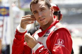 Muere el piloto de IndyCar Justin Wilson tras el accidente sufrido el domingo