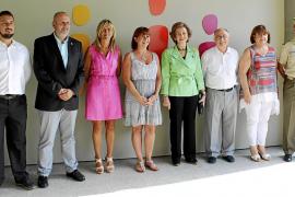 Inauguración de la nueva sede de Projecte Home