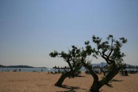 Las playas de Mallorca son las más fotografiadas de España