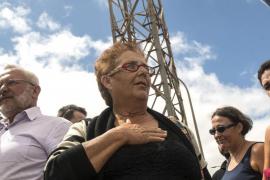 Rajoy anuncia que se indultará a la abuela que se negó a derribar su casa