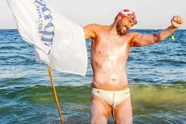 «No pienso hacer la vuelta a Eivissa nunca más»