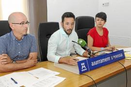 Vila presentará proyectos por valor de 3,7 millones para que los financie el Gobierno