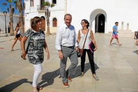 «Formentera debe ser un modelo de sostenibilidad en el Mediterráneo»