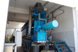 Formentera exige responsabilidades al Govern por dejar en «estado líquido» los lodos de la depuradora