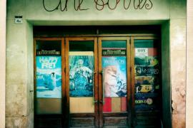 Cuenta atrás para que el Cine Torres sea el nuevo espacio cultural de Sant Antoni