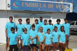 El CN Ibiza, al Gran Día de la Vela