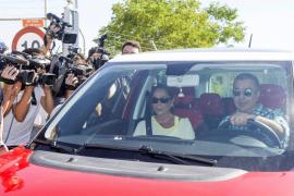 Isabel Pantoja pide la suspensión de su pena