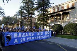 Solicitan que el Mediterráneo sea declarado «libre de prospecciones»