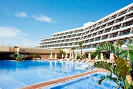Los hoteleros confían en superar un 88% de ocupación en septiembre
