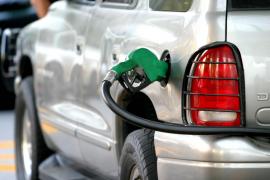 Mínimos de verano en el precio del gasóleo y la gasolina