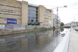 El Govern destina 110.000 euros a Eivissa para el acondicionamiento de torrentes