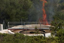 Sant Joan aprueba la redacción de un ambicioso plan para la gestión del agua