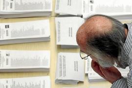 Los partidos de Balears se repartirán más de 2 millones en subvenciones electorales