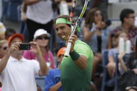 Nadal se refuerza en su fortaleza mental para afrontar el US Open