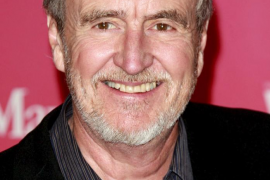 Fallece Wes Craven, creador de 'Pesadilla en Elm Street'