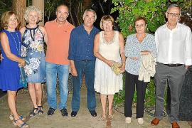 Concierto solidario en l'Auba de Manacor