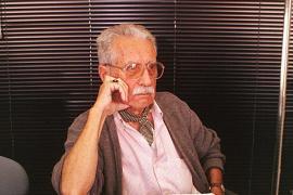 Se cumplen cien años del nacimiento del artista Pere Quetglas 'Xam'