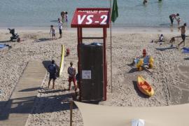 Tres de cada cuatro ahogamientos se producen en espacios sin vigilancia