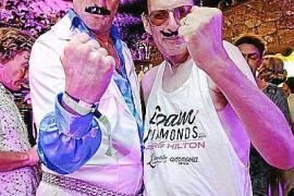 Vuelve el mejor tributo solidario a Freddie Mercury