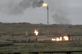 Irak denuncia que soldados iraníes han ocupado un campo de petróleo