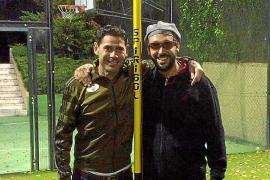 Fernando Hierro: «Queremos ayudar a los niños con dificultades»