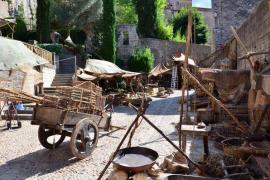 Empieza el rodaje de la serie 'Juego de Tronos' en Girona