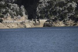 Los acuíferos de Balears están a la mitad de su capacidad